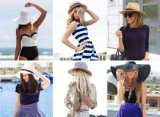 Шляпы летние женские