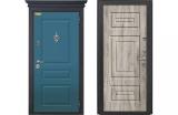 """Входная дверь в частный дом """"Мадейра"""""""