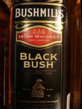 Ирландский виски Bushmills Black Bush (Бушмиллс Блэк Буш)